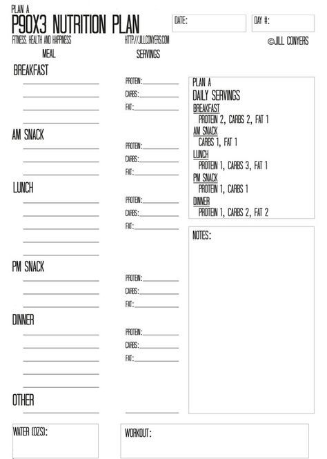 87 best Fitness Challenges images on Pinterest Exercise routines - exercise plan template