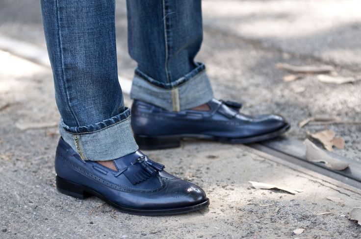 Sick Shoes, Shoes Games, A Real Man, Street Style, Men Fashion, Men Shoes, Blue Shoes, Man Shoes, Weights Loss