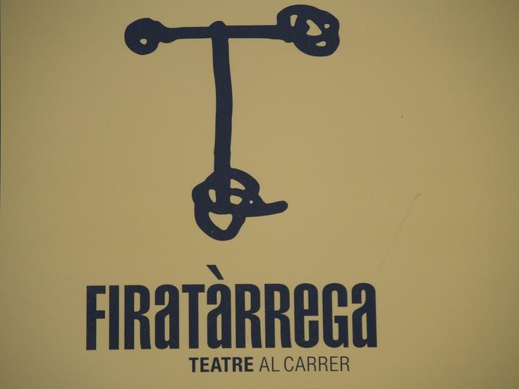 Feria de Teatro de Tarrega en Lleida que se celebra cada año en septiembre...