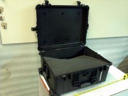 Pelican 1610 Case Black for sale at bmisurplus.com
