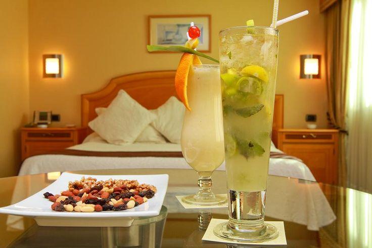 Hotel Ankar, Viña del Mar, Chile, elegancia y calidez