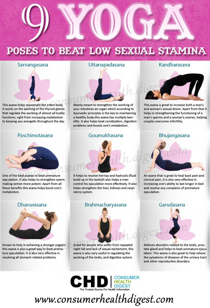 Top foods to increase libido or sexual desire my health tips - 9 Yoga Poses To Beat Low Sexual Stamina Certain Yoga Poses Help To Improve Sex Drive By Stretching Organs Of Your Body Find Out Such 9 Most Effective Yoga