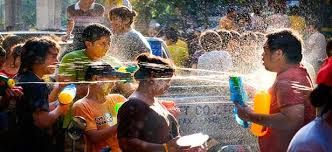 Image result for songkran water festival 2013 http://chefleez.com