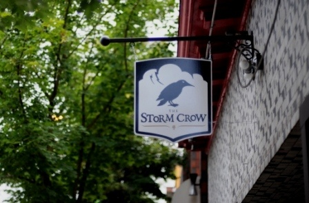 The Storm Crow Tavern