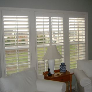 The louver shop wilmington features truly custom for Types of window shapes