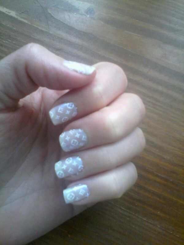 61 best NAIL ART PERSO images by FRANCE on Pinterest