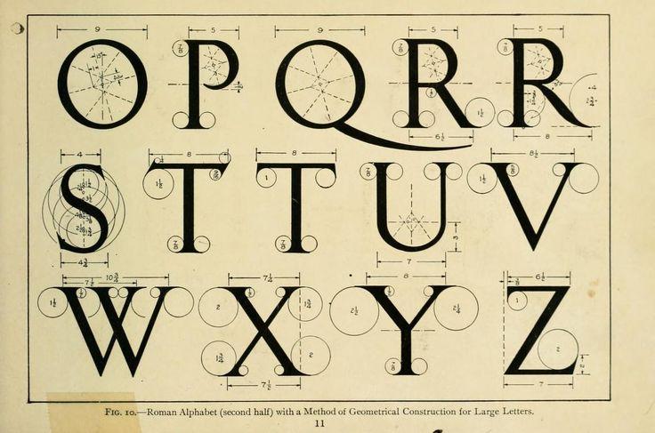 Best calligraphy roman images on pinterest