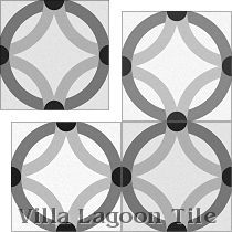 The Best Selection Of In Stock Encaustic Cement Tile Us For Immediate Shipment Throughout North America
