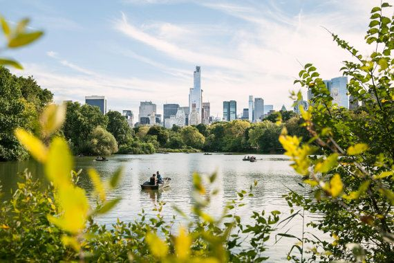 USA, New York photography, Central Park, USA photography, New York print, wall art print, professional photo, fine art, skyscraper #036