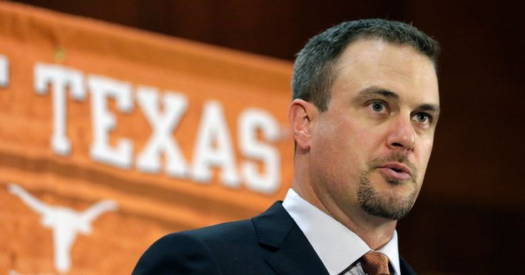 AUSTIN -- Long before he became one of college football's most coveted coaches, Tom Herman was like a lot of us Average Joes.Granted, he was a lot...