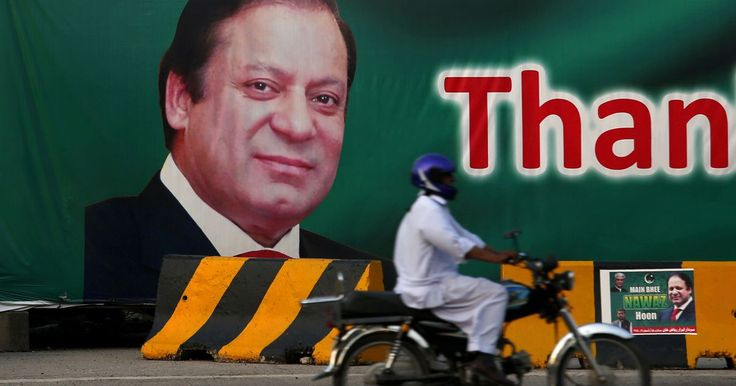 Fontgate could topple the Pakistani Prime Minister's corruption case