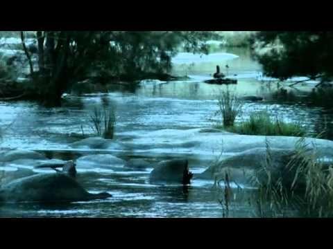 Biladurang - A Wiradjuri Creation Story - YouTube