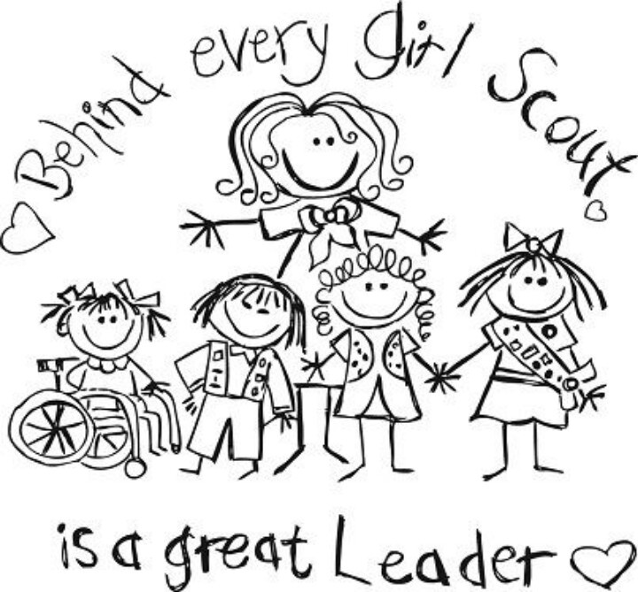 89 Best Images About Girl Scout Leader On Pinterest