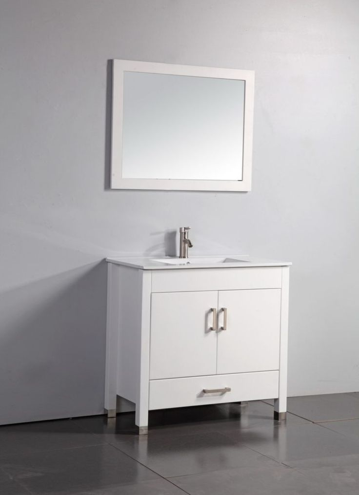 Rona 36 Bathroom Vanities