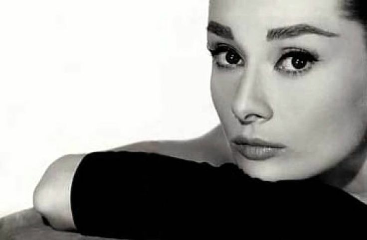 """4x6 Audrey Hepburn Print """"Penny For Your Thoughts"""" FOR SALE ON EBAY. FREE SHIPPING! Check out my photos!!"""