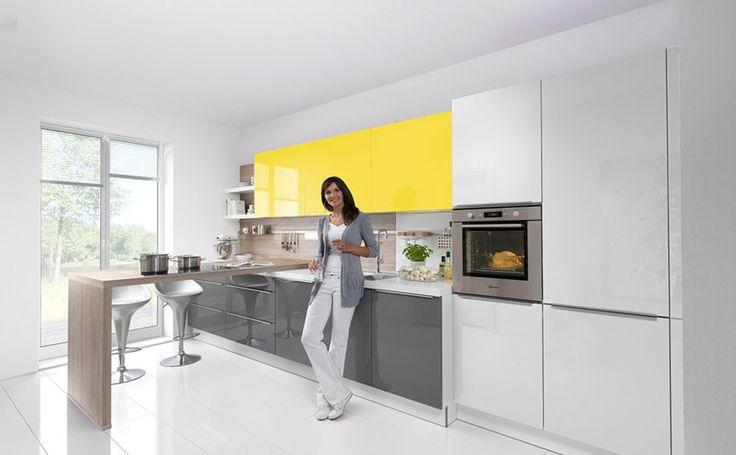 die besten 25 nolte k che ideen auf pinterest k cheneinrichtung zeyko miele k che und nolte. Black Bedroom Furniture Sets. Home Design Ideas