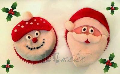weihnachtssnacks