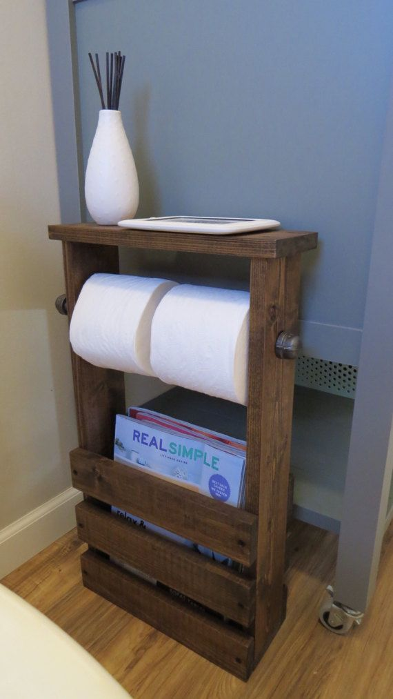 bathroom toilet paper holder bathroom organizer by