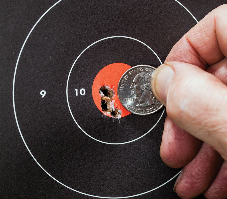 The Gun Nut Shooting Challenge: 12 Drills That Will Make You A Better Hunter   Field & Stream