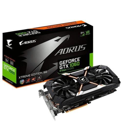 Gigabyte Aorus Xtreme GeForce Graphics $249 99! | CTD