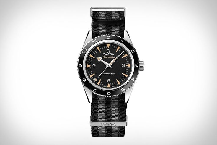 Omega Seamaster 300 Spectre Watch