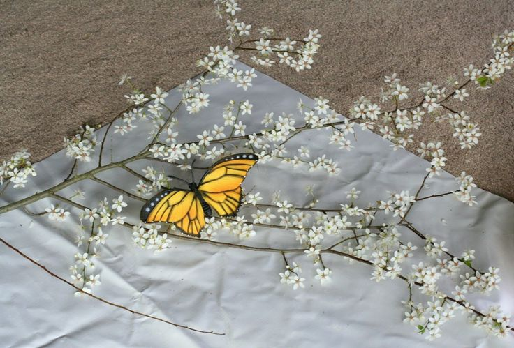 Small World Floor Play: Nature and Insects from Fun at Home with Kids