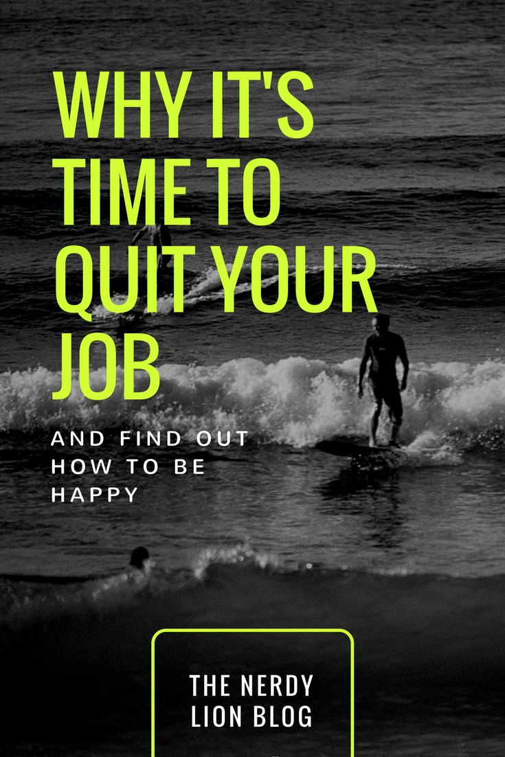 Quit your job and finally be happy. If your current job situation is terrible, get away from it. If you want to work for a living then be happy and find another job. If not, then try to find a way to be an entrepreneur. Start your own business and be  a better version of yourself. #entrepreneurship #success #job #resume #workfromhome #behappy #blog #wordpress