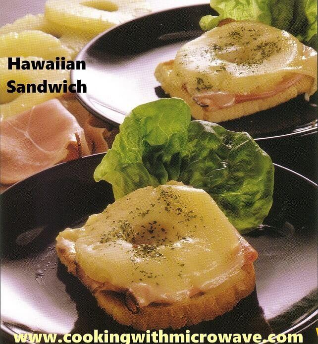 recipe: microwave ham recipes [25]
