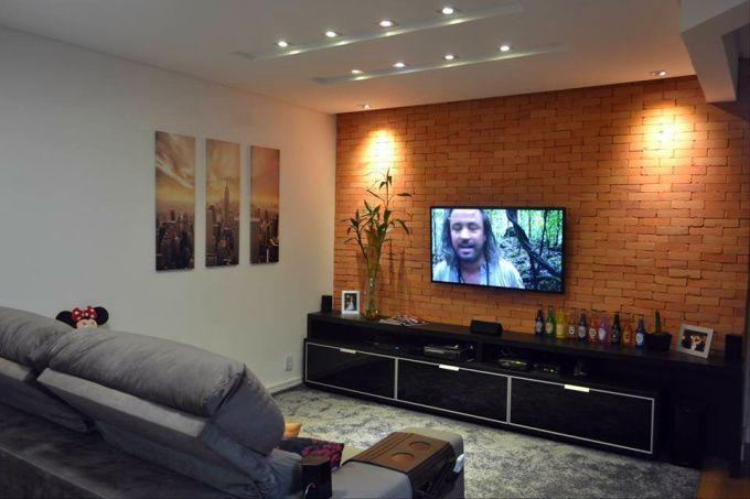 O Casa.com.br tem leitores de todos os estilos: prova maior é a diversidade na decoração das salas que nos foram enviadas via Facebook. Confira 29 delas abaixo