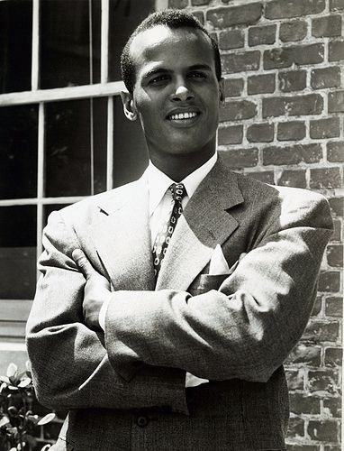 Harry Belafonte- June 20th, 1960- first black man to win an Emmy Award. http://www.blackfacts.com/fact/733c750f-cd31-44f0-a2e3-e8ed0b5a1836