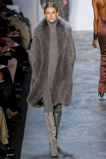 New York Fashion Search - Michael Kors, Knits, Womenswear -- New York Magazine