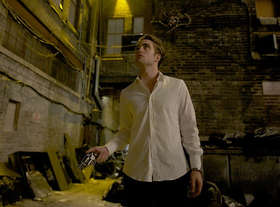 Artista, Robert Pattinson, Justin Bieber, una dirección