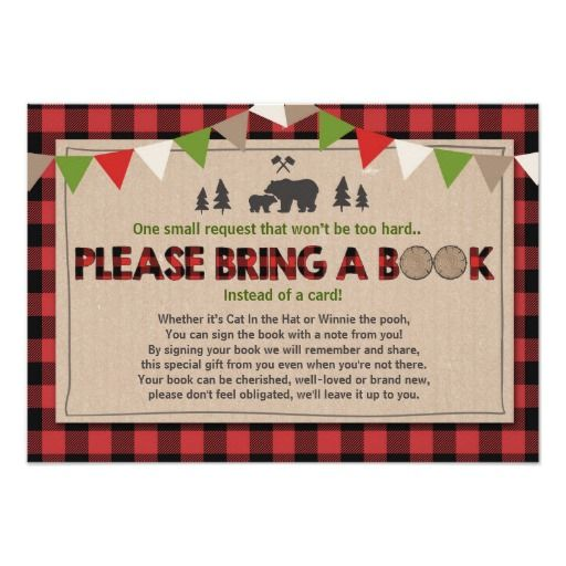 342 best Book Themed Baby Shower Invitations images on Pinterest