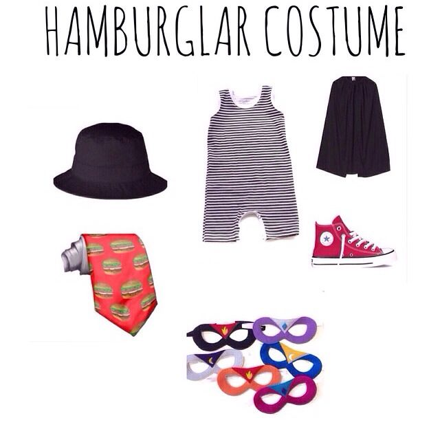 best 25 hamburglar costume ideas on pinterest gumball