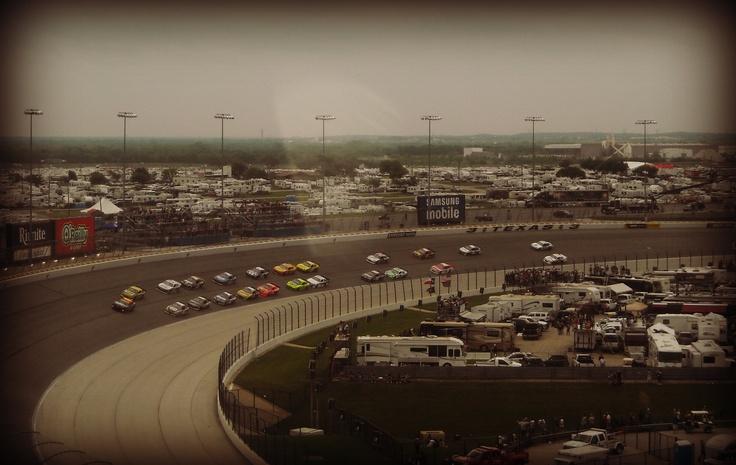 Texas Motor Speedway, Ft. Worth, Texas