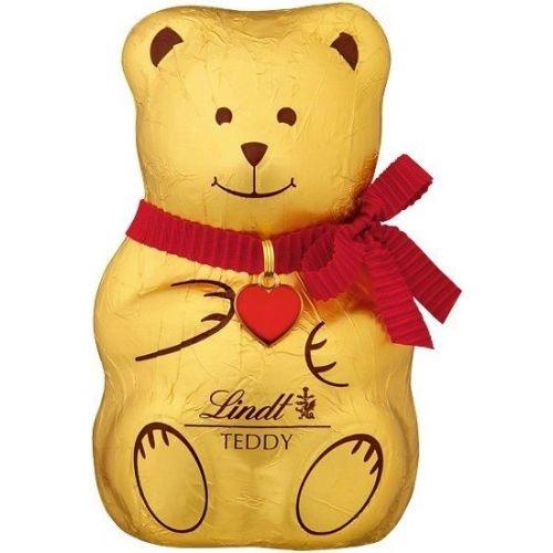 Ours en chocolat de Lindt