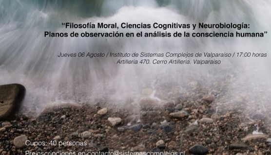 """Noticias Ciclo conversatorio: """"Ideas, sentimientos y acciones: diálogos contemporáneos sobre el fenómeno humano"""""""