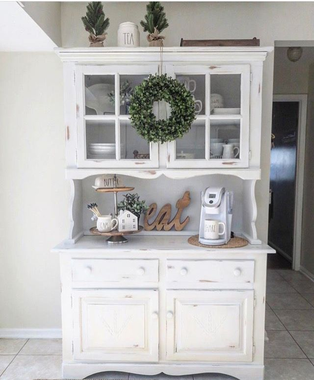 177 Best Images About Coffee Center Ideas On Pinterest: Best 25+ Bar Hutch Ideas On Pinterest