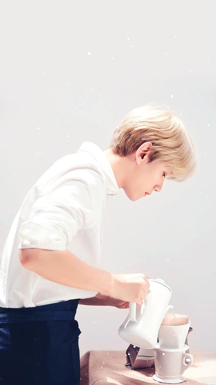Baekhyun 'Cafe Universe'