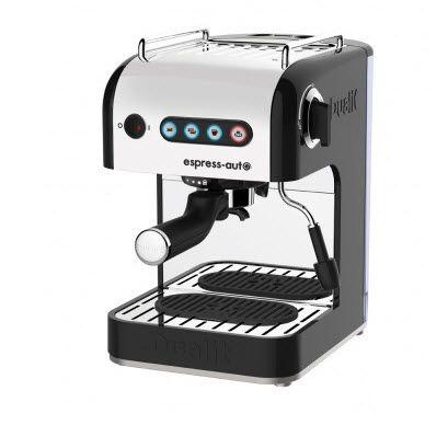 Dualit's Espress-auto 3in1 Coffee Machine