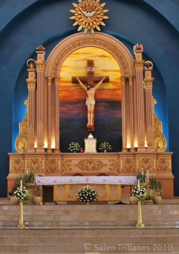 70 Best Church Altars Images On Pinterest