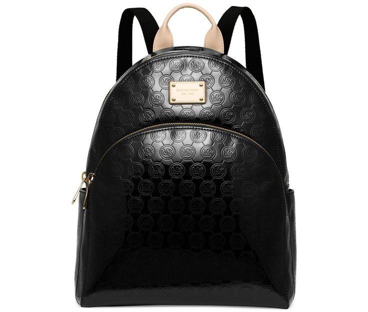 0aa7a77c6b ... canada michael kors backpack ebay 8c7b9 970ad