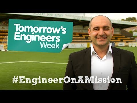 I'm Sean McDermott, I work for South Wales Sports Grounds I'm on a mission to get more people engaged in playing sports  We're here at Carmarthen Town Football Club on their new FIFA approved artificial pitch which allows the community to use the pitch all year round with...
