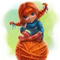 Схемы вязания крючком👈💞