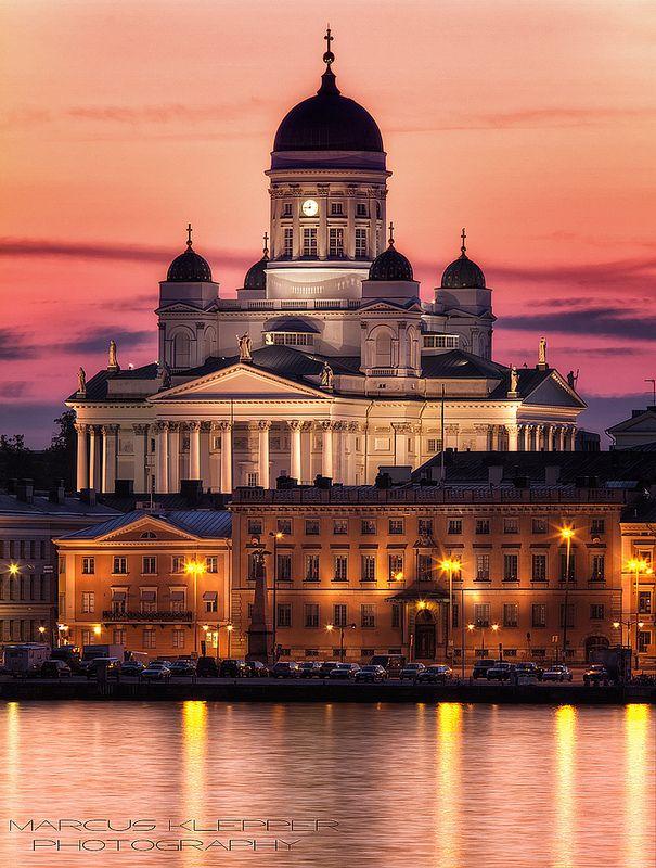 что картинка город хельсинки мужчины было
