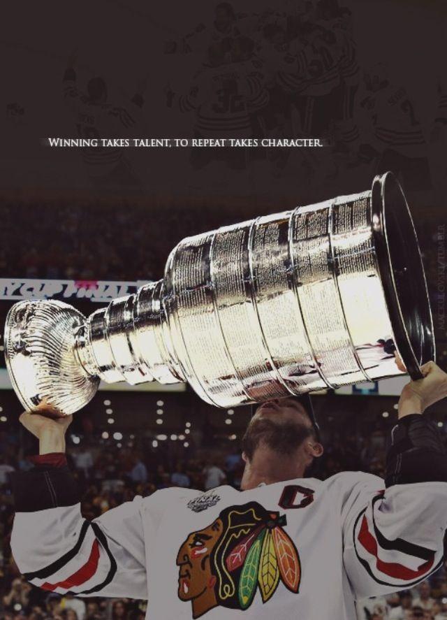 Blackhawks 2013 Stanley Cup Champions