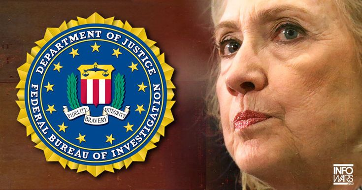 3 Competing Theories On Why The FBI Re-opened The Hillary Email Server Investigation