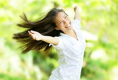 6 toppentips för ett lyckligare liv! - Nära