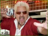 750 locations visited by Guy with Diners, Drive-Ins & Dives - Locations List (by state)