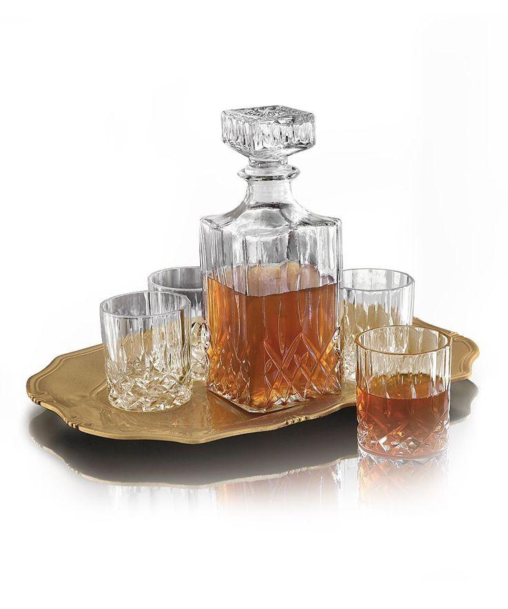 Denmark Whiskey Decanter Set #guy #gifts #christmas #man # ...